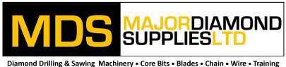 Major Diamond Supplies Ltd